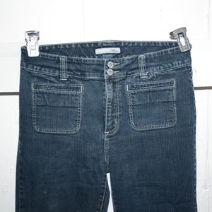 Chico's Jeans - Chico's womens capris size 1.5 -8786-